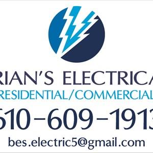Electrician Estimate