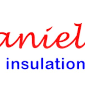 Blow in Insulation Company Logo