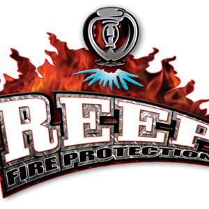 Reep Fire Protection Logo