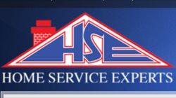 Home Service Experts INC Logo