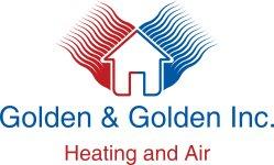 Golden & Golden, Inc Logo