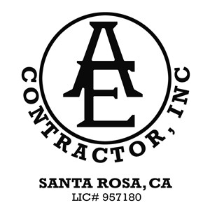 AE Contractor Logo