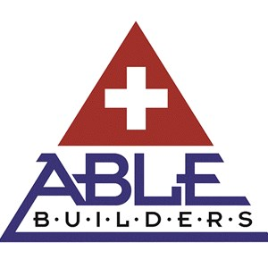 Able Builders Incorporated Logo