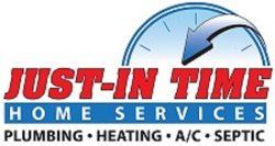 Just-in Time Home Services Logo