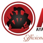 APM Ayala Property Maintenance Logo