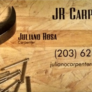 J Carpenter Cover Photo
