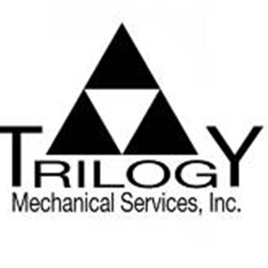 Trilogy Mechanical Services Incorporated Logo