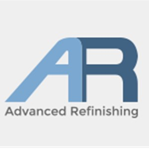 Advanced Refinishing Llc Logo