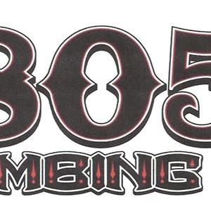 805 Plumbing Inc. Logo