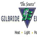 Gilbride Electric Logo