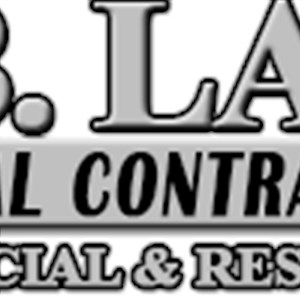 G.b. Lane Contractors Cover Photo