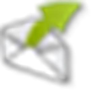 Mj Lawn Logo