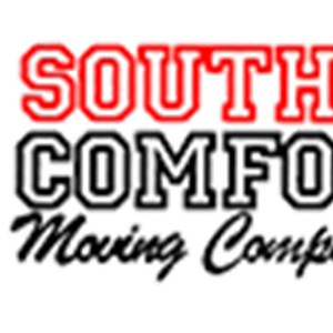 Southern Comfort Moving & Packing Services Logo