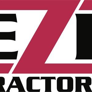 Rezen Contractors, Inc. Logo