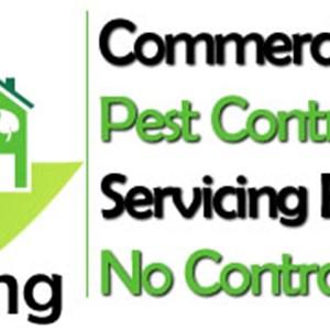 Austin Exterminating Company Logo