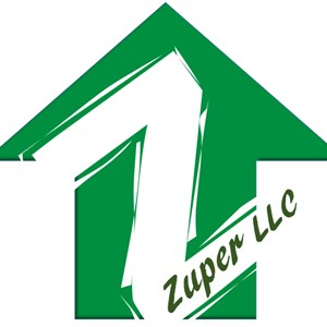 Zuper Cleaning Services Llc. Logo
