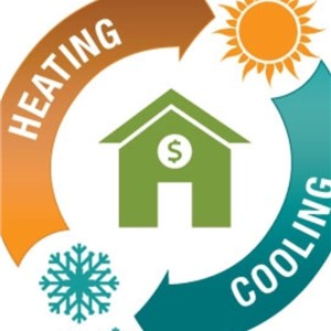 Js Heating And Cooling Logo