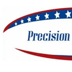 Precision Paving & Seal Coating Logo