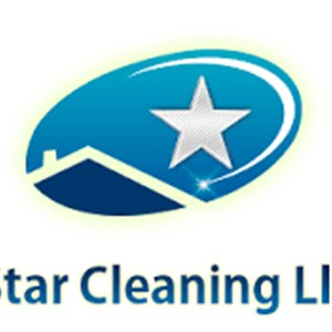 Starcleaning LLC  Logo