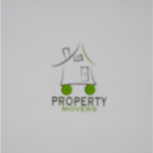 Property Movers Logo