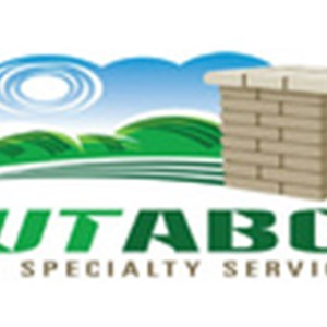 A Cut Above Outdoor Speciality Services Logo