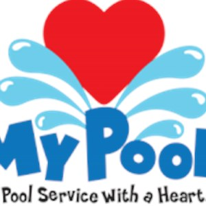 Heart My Pool Cover Photo