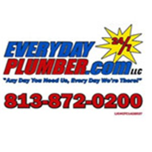 EVERYDAYPLUMBER.com Logo