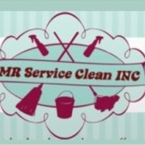Amrservice Clean INC Logo