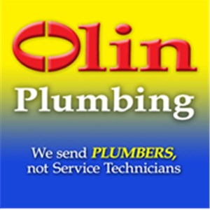 Olin Plumbing Inc Cover Photo