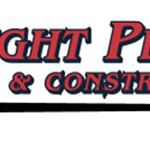 Knight Plumbing And Construction Inc. Logo