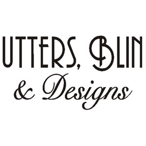 Shutters, Blinds & Designs, Inc. Logo