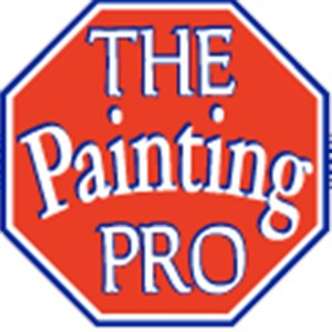 The Painting Pro Inc. Logo