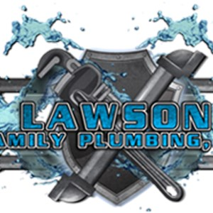 Lawson Family Plumbing Cover Photo