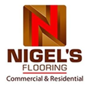 Nigelss Flooring Logo