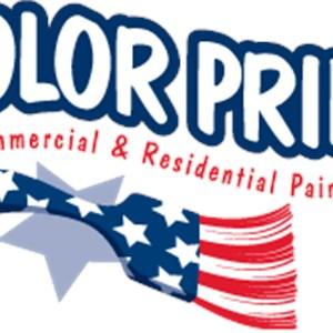 Desert Hawk Dba Color Pride Cover Photo