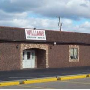 Williams Refrigeration & Heating Cover Photo