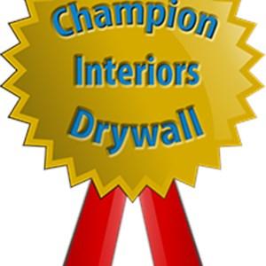 Champion Interiors Cover Photo