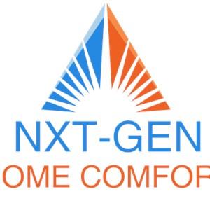 Nxt-gen Hvac Logo