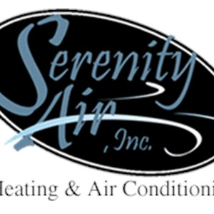 Serenity Air Cover Photo