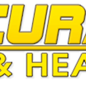 Accurate Air Conditioning & Heating Systems Logo