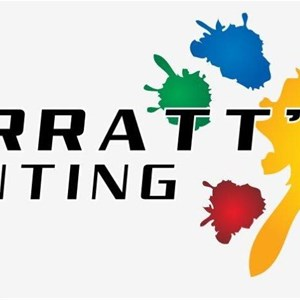 Surratts Painting Logo