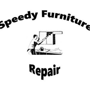 Speedy Furniture Repair Logo