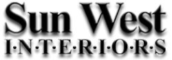 Sun West Interiors Logo