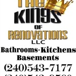 The kings of Renovations LLC Cover Photo