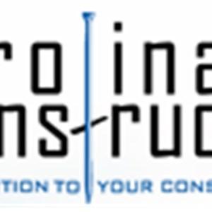 Carolina Construction llc Logo