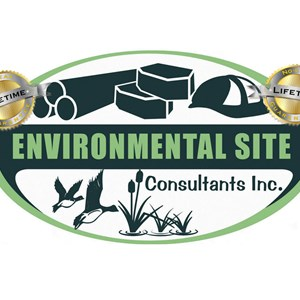 Environmental Site Consultants Logo