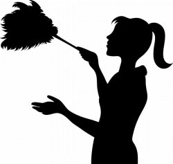 Kims Thorough Cleaning Service Logo