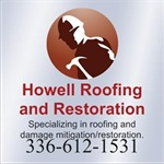 Howell Roofing and Restoration Cover Photo