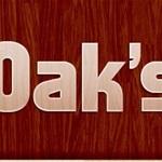 Oaks Floor Inc. Logo