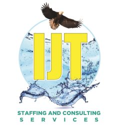 IJT STAFFING AND CONSULTING SERVICES Logo